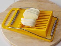 ランチョンミートスライサー_KOKUBO小久保工業所_使用4クリームチーズ02