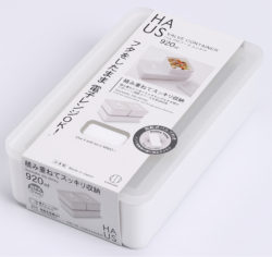 KK-398_HAUSバルブ付フードコンテナ920ml_KOKUBO小久保工業所