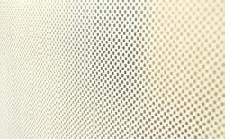 窓用目隠しシートレース柄(チェック)_KOKUBO小久保工業所_模様