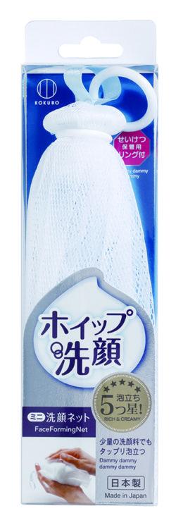 C-701_ホイップ洗顔_KOKUBO小久保工業所