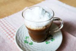 メレンゲコーヒー