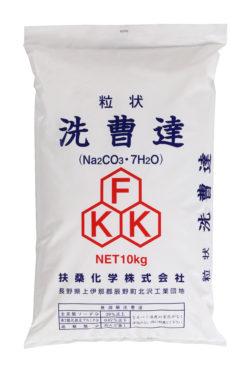 業務用_洗曹達(あらいソーダ)10kg_扶桑化学