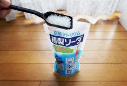 精製ソーダ_扶桑化学_バケツ水1