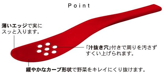 KK-475_ベジカップスプーン_図_特長_KOKUBO小久保工業所