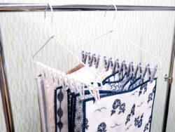3854_洗濯物が一度に外せるピンチハンガー10ピンチ付_グレー_KOKUBO小久保工業所12