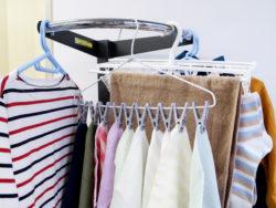 3854_洗濯物が一度に外せるピンチハンガー10ピンチ付_グレー_KOKUBO小久保工業所15
