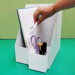 ファイルボックス連結パーツ_KOKUBO小久保工業所01正方形